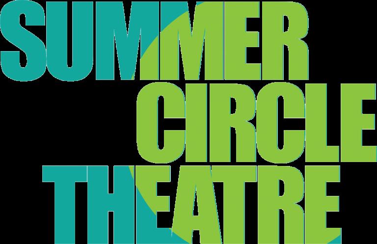 summer circle theatre logo