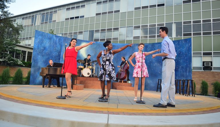 59th Summer Circle Theatre Season Announced