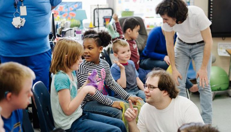 MSU Researches a Neurodiverse Approach to Theatre Education