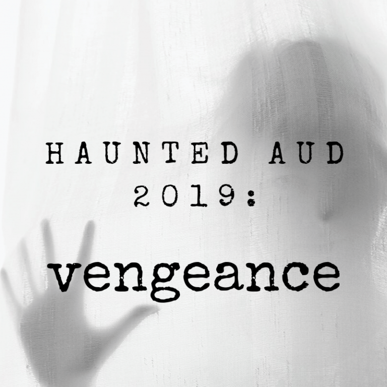 2019 Haunted Aud Tells a Tale of Vengeance with an Added Event for Kids