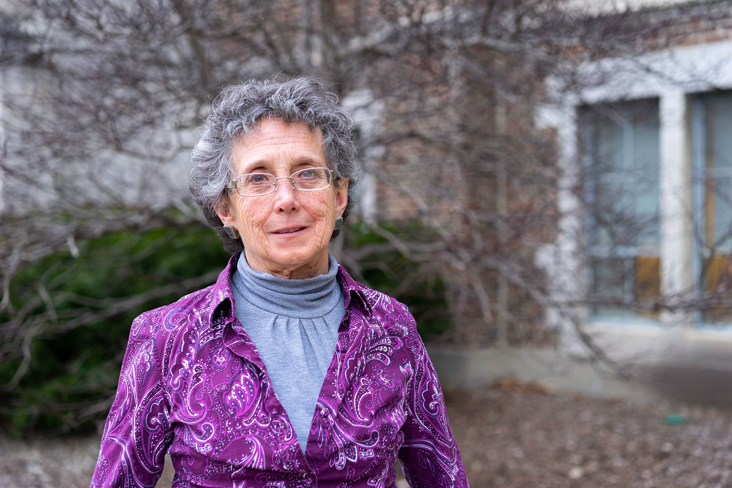 MSU Alumna Hasn't Missed A Summer Circle Season In 50 Years