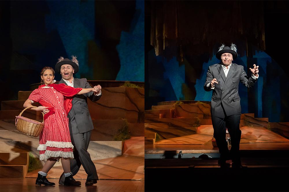 MSU Theatre Undergrads Win 2020 Pulsar Design and Acting Awards