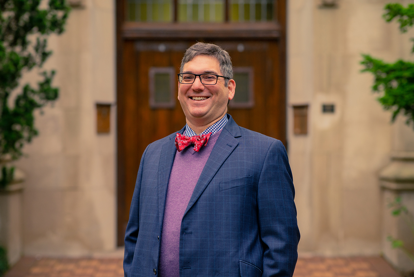 A Letter from Chairperson Stephen DiBenedetto