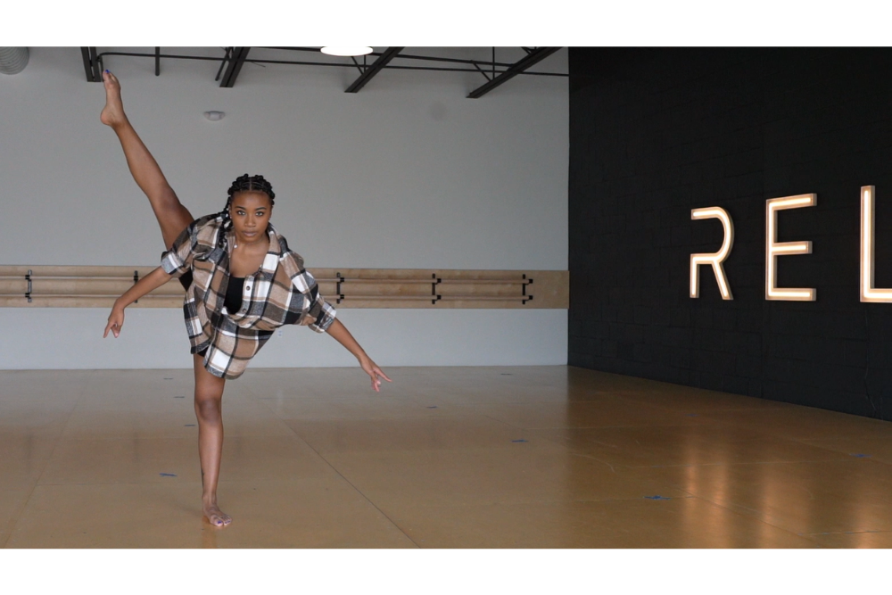 Dance Minors Showcase Experiential Learning