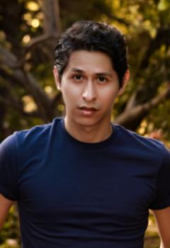 Oscar Rodriguez Quiroz
