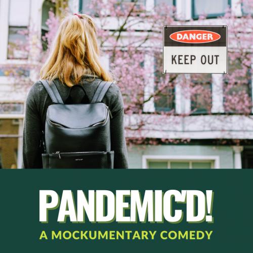 Pandemic'd