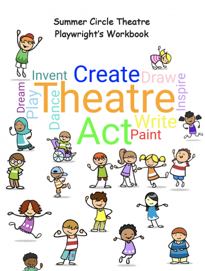 SCT Playrwrights Workbook Cover Page